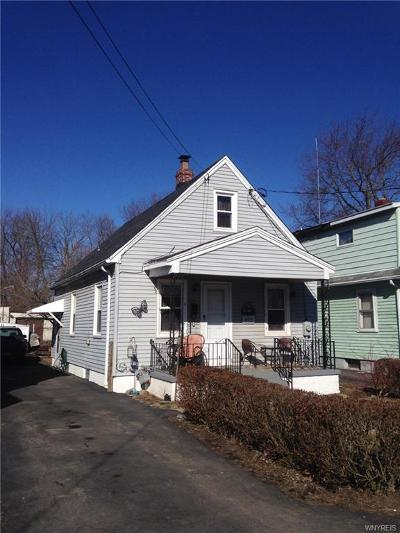 Niagara Falls Single Family Home A-Active: 2928 Portland Street