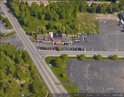 West Seneca NY Commercial A-Active: $950,000