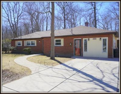 Lewiston NY Single Family Home A-Active: $258,888