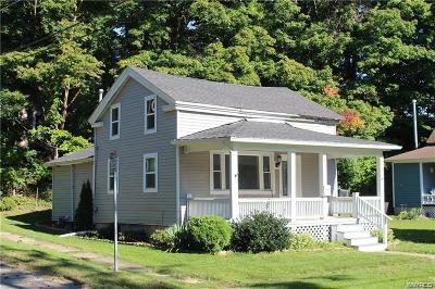 Single Family Home A-Active: 35 Lake Avenue