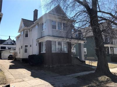 Buffalo Multi Family 2-4 A-Active: 90 Highland Avenue