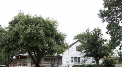 Genesee County Single Family Home A-Active: 746 Broadway