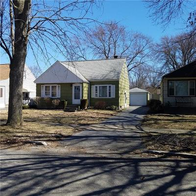 Single Family Home Sold: 505 73rd Street