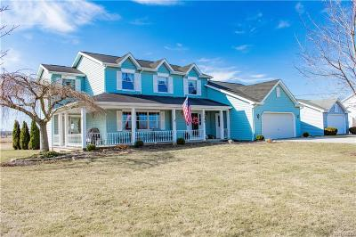 Single Family Home U-Under Contract: 2724 Moore Road