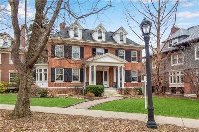 Buffalo Single Family Home P-Pending Sale: 96 Soldiers Place