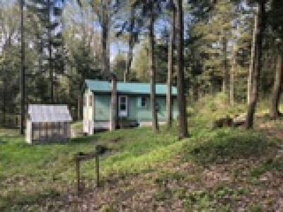 Orangeville Single Family Home For Sale: 3120 Syler Road #4