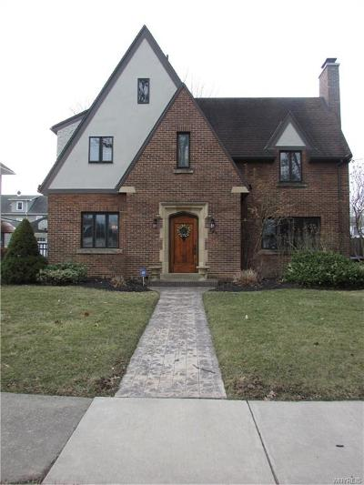 Niagara Falls Single Family Home A-Active: 925 McKinley Avenue