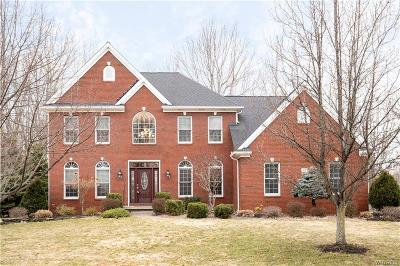 Amherst Single Family Home P-Pending Sale: 63 Forrester Court