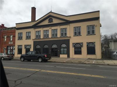 Buffalo NY Commercial A-Active: $1,000,000