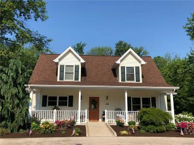 Grand Island Single Family Home A-Active: 2116 Harvey Road