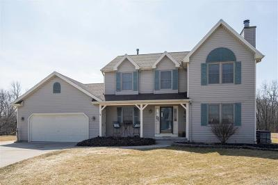 Grand Island Single Family Home U-Under Contract: 28 The Commons