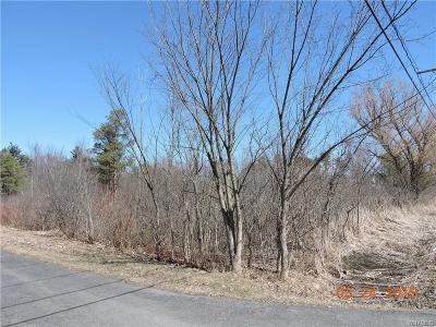 Orchard Park Residential Lots & Land For Sale: Vl Milestrip Road