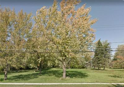 Amherst Residential Lots & Land For Sale: 1720-1740 Maple Road