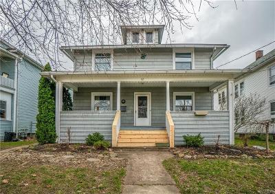 Single Family Home A-Active: 82 High Street