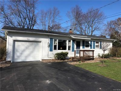Wilson Single Family Home P-Pending Sale: 309 Bay Street