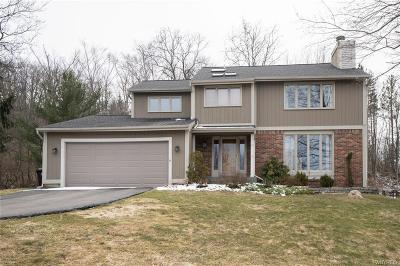 Orchard Park Single Family Home A-Active: 25 Independence Drive