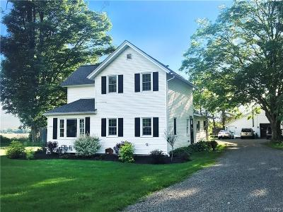 Concord NY Single Family Home For Sale: $359,900