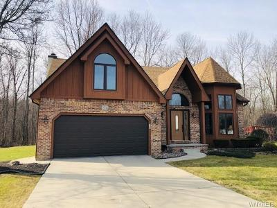 Niagara County Single Family Home A-Active: 3332 Craig Drive