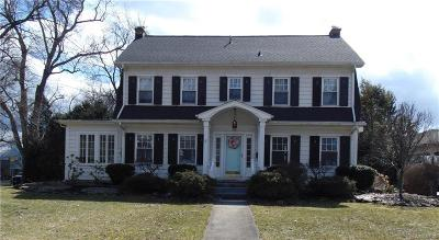 Niagara County Single Family Home A-Active: 300 Lincoln Avenue