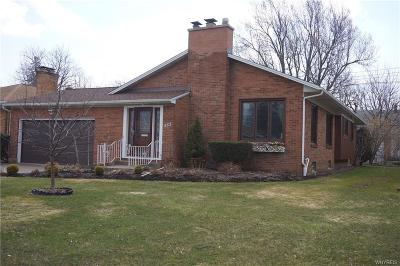 Amherst Single Family Home A-Active: 555 Kings Highway