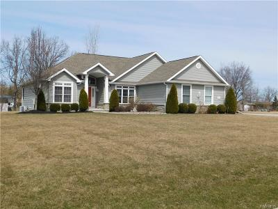 Single Family Home Sold: 3743 Timberlink Road