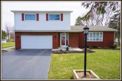 Niagara County Single Family Home A-Active: 6402 Sherman Drive