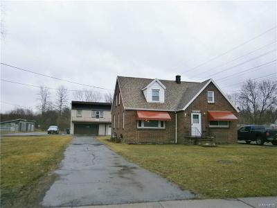 North Tonawanda Multi Family 2-4 A-Active: 7359 Ward Road