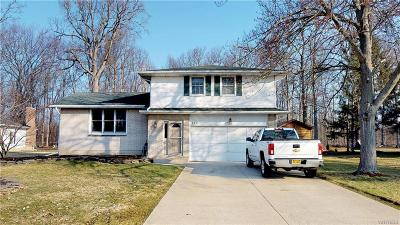 Grand Island Single Family Home A-Active: 260 Marlin Drive