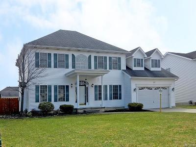 Niagara County Single Family Home A-Active: 7057 Marigold Drive