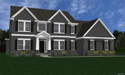 Orchard Park Single Family Home A-Active: 16 Hearthstone