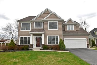 Erie County Single Family Home U-Under Contract: 84 Daigler Court