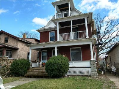 Niagara Falls Multi Family 2-4 A-Active: 427 5th Street