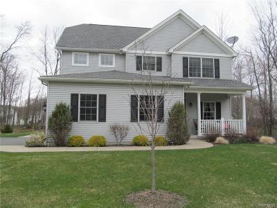 Eden Single Family Home A-Active: 3048 East Pleasant Avenue