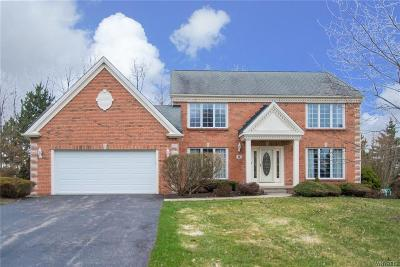 Orchard Park Single Family Home A-Active: 6 Symphony Circle