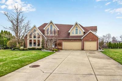 Erie County Single Family Home A-Active: 49 Hillside Parkway