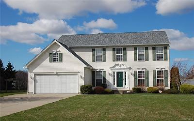 Niagara County Single Family Home A-Active: 3621 Trails End