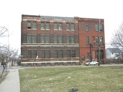 Buffalo NY Commercial A-Active: $585,000