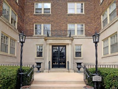 Buffalo Condo/Townhouse A-Active: 83 Bryant Street #2C