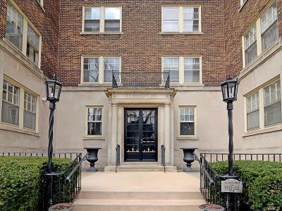 Buffalo Single Family Home For Sale: 83 Bryant Street #2C