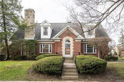 Amherst Single Family Home U-Under Contract: 51 Brantwood Rd