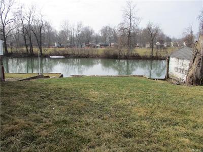 Niagara County Residential Lots & Land A-Active: 9165 Buffalo Avenue