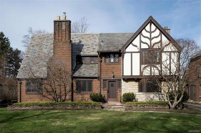 Amherst Single Family Home A-Active: 77 Ruskin Rd