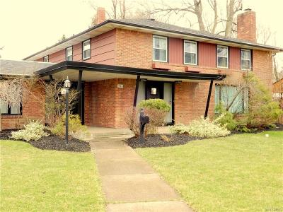 Erie County Single Family Home A-Active: 325 Delaware Road