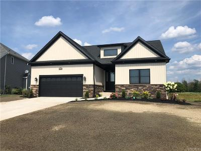 Erie County Single Family Home A-Active: 5399 Briannas Nook