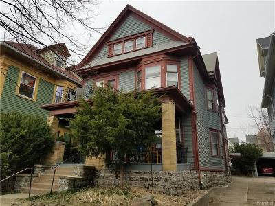 Buffalo Multi Family 2-4 A-Active: 146 Anderson Place
