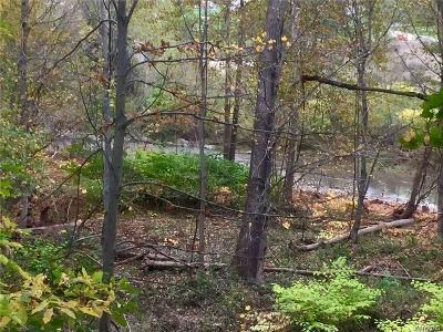 Erie County Residential Lots & Land A-Active: V/L Back Creek Road