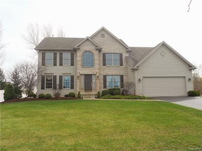 Amherst Single Family Home A-Active: 63 Rockingham