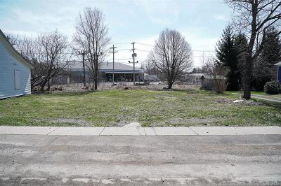 Erie County Residential Lots & Land A-Active: 134 Waverly Street