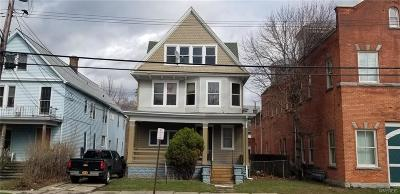 Buffalo Multi Family 2-4 A-Active: 133 Southside Parkway