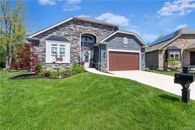 Erie County Single Family Home A-Active: 139 Nicole Court